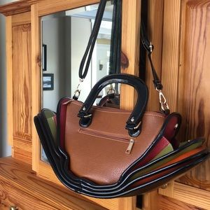 Unlisted Bags - One of a kind bag from Paris!